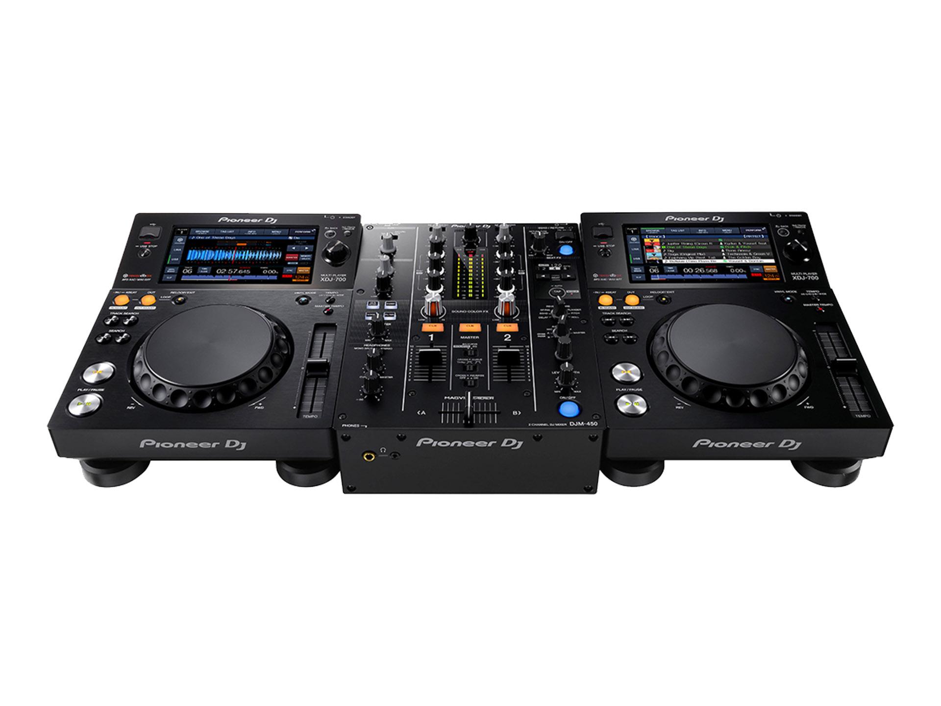 Master Partys DJ set 700 huren