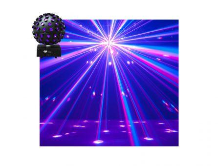 Master Partys Led Starburst lichteffect huren