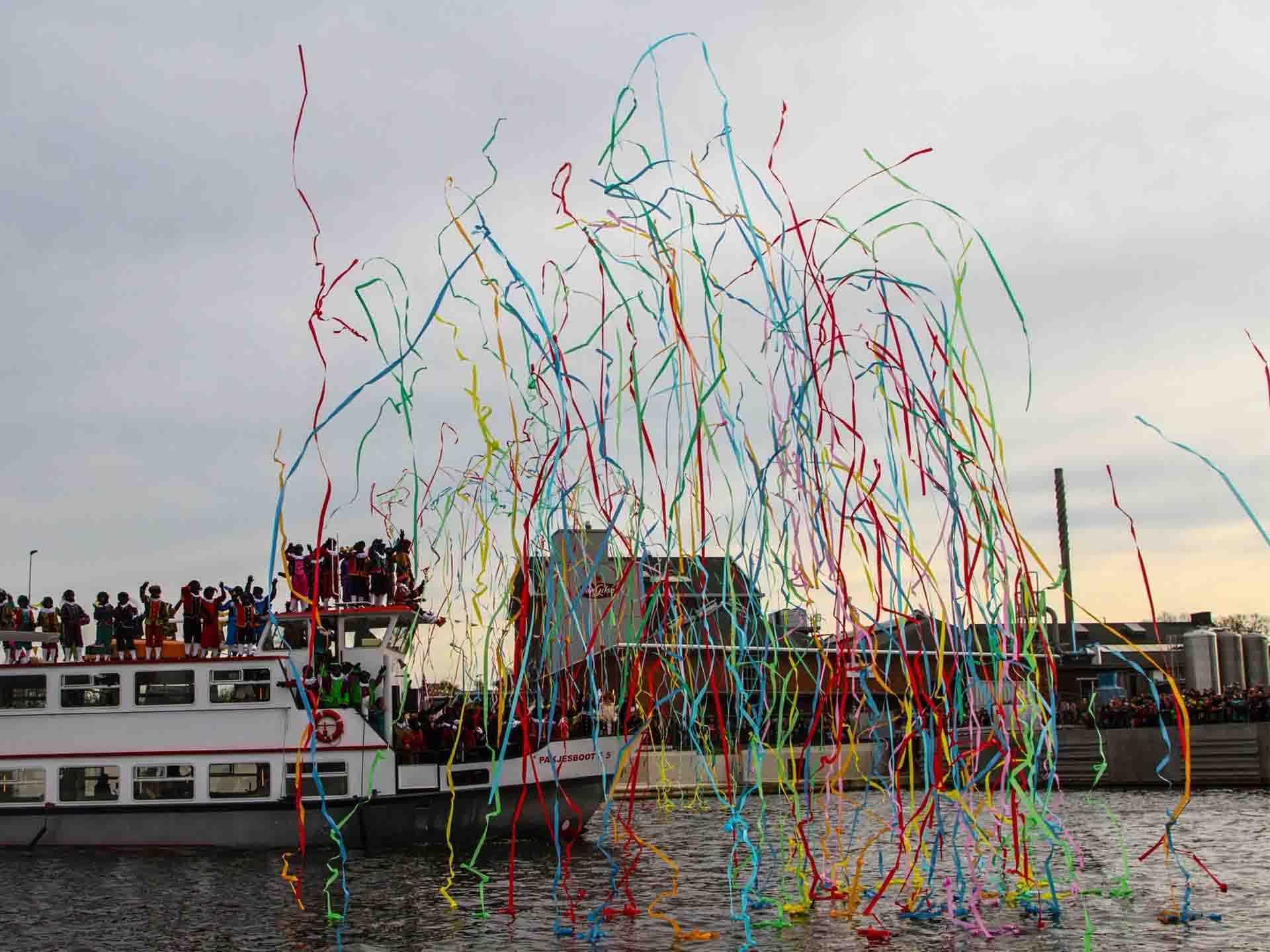 Master Partys festival streamer set huren