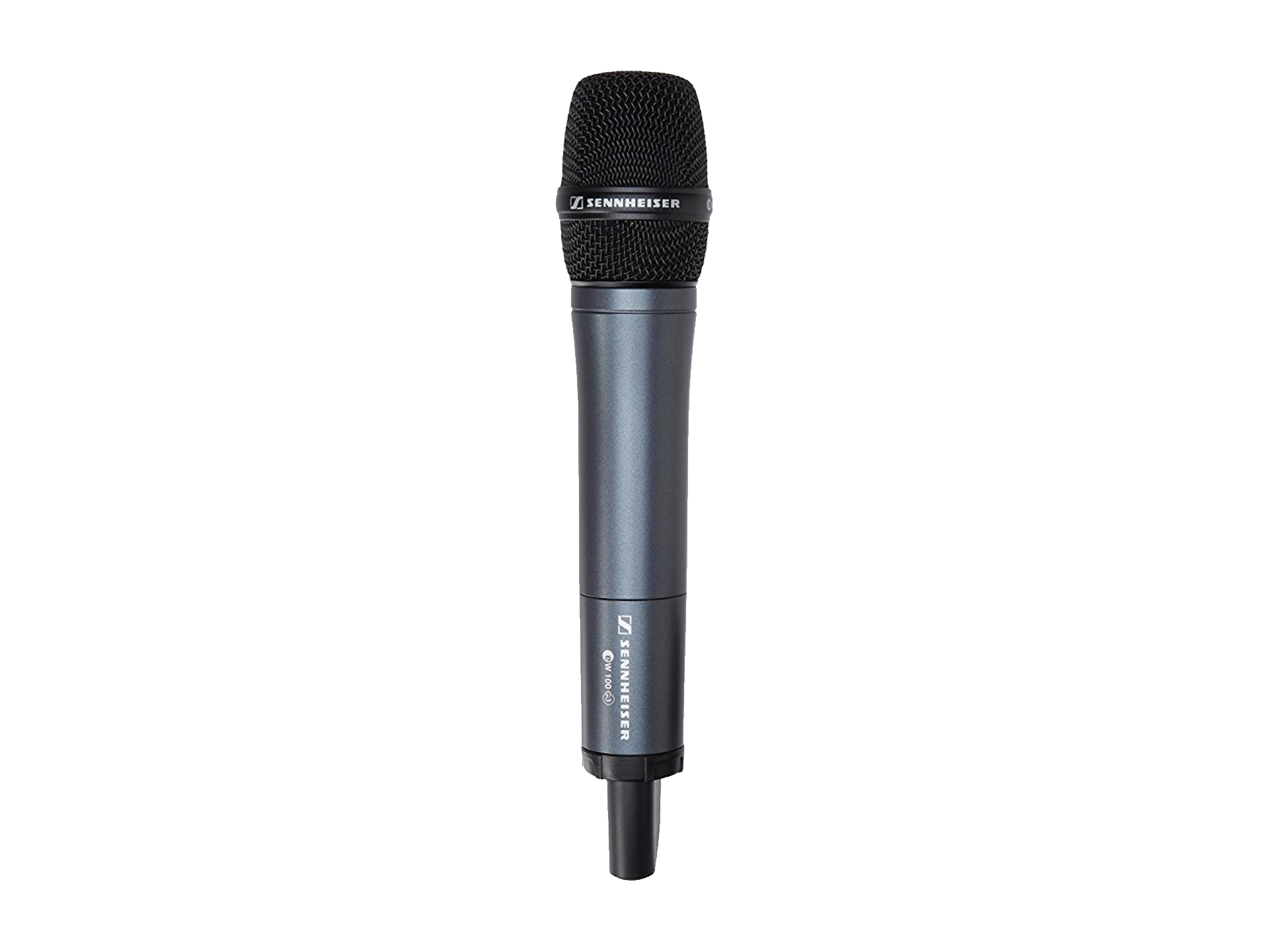 Master Partys draadloze microfoon huren