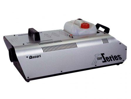 Master Partys rookmachine 1500 watt huren