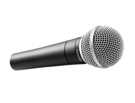 Master Partys bedrade microfoon huren