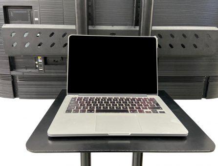 Master Partys laptop steun huren